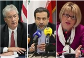 Iranian, EU, US Officials Meet to Coordinate Wednesday Nuclear Talks