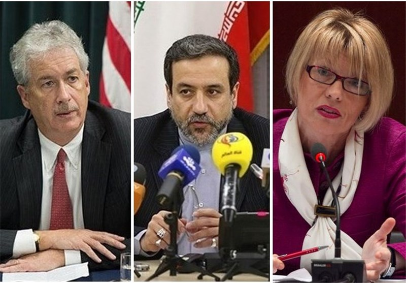 Iranian, EU, US Officials Meet to Coordinate Wednesday Nuclear Talks