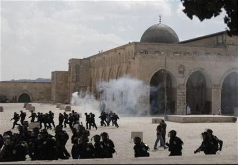 الکنیست الصهیونی یبحث الیوم فرض السیادة الکاملة على المسجد الأقصى