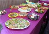 جشنواره غذای سالم 1