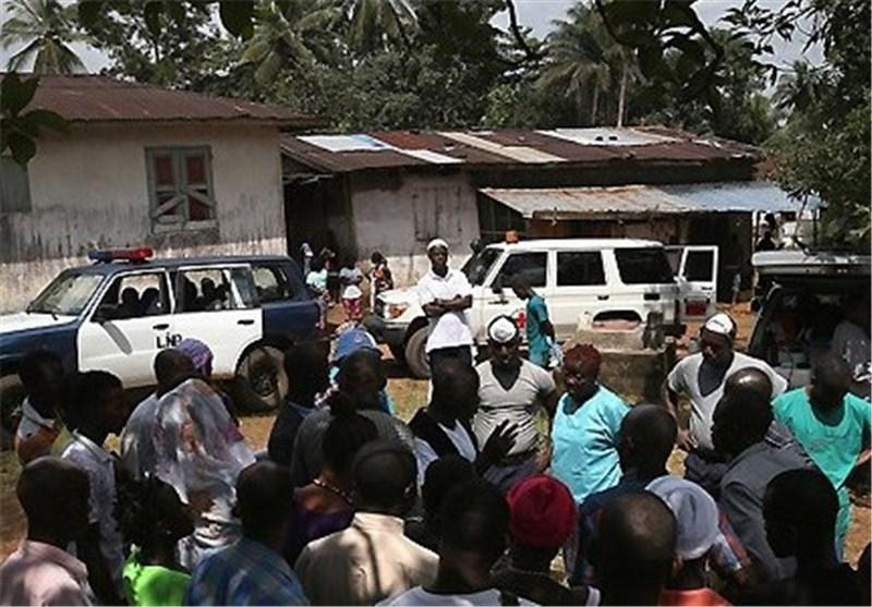 Obama Vows 'More Aggressive' Ebola Monitoring
