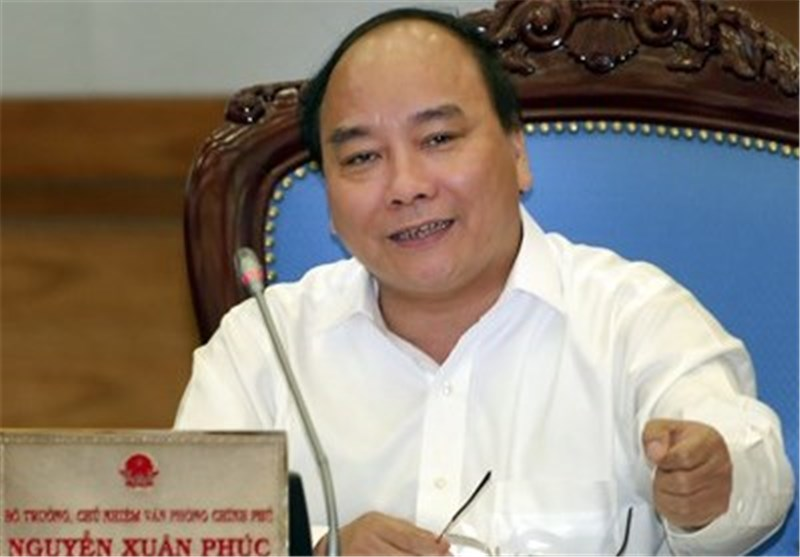 Vietnamese Official: Hanoi Backs Tehran's Peaceful Nuclear Activities