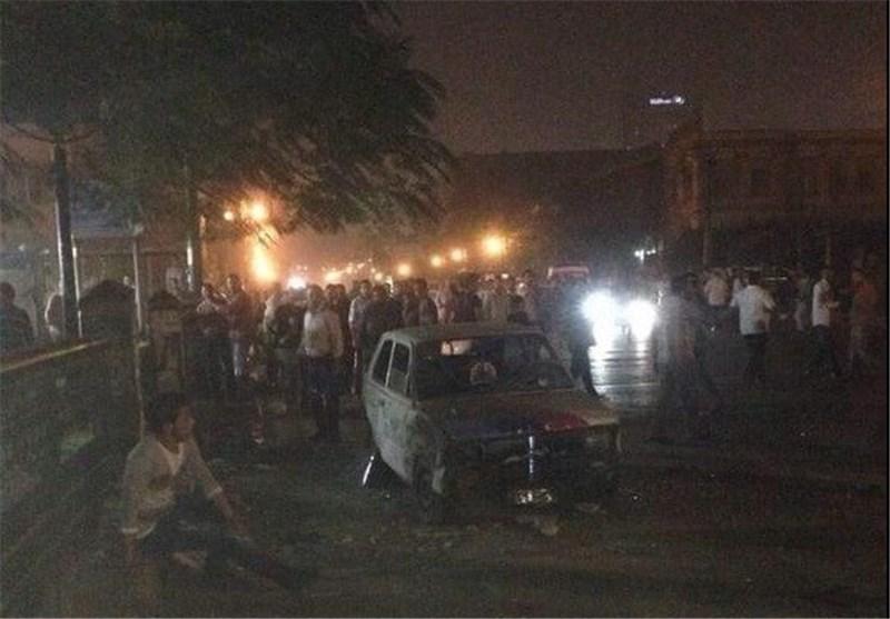 12 جریحاً جراء انفجار سیارة مفخخة فی العاصمة المصریة