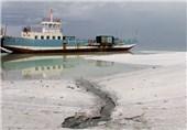 جبارزاده: احیای دریاچه ارومیه با صرفهجویی 40 درصدی آب در بخش کشاورزی سرعت میگیرد