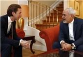آغاز روز پنجم مذاکرات با دیدار ظریف و همتای اتریشی