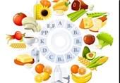 أهم الفیتامینات التی یحتاجها الجسم فی فصل الشتاء