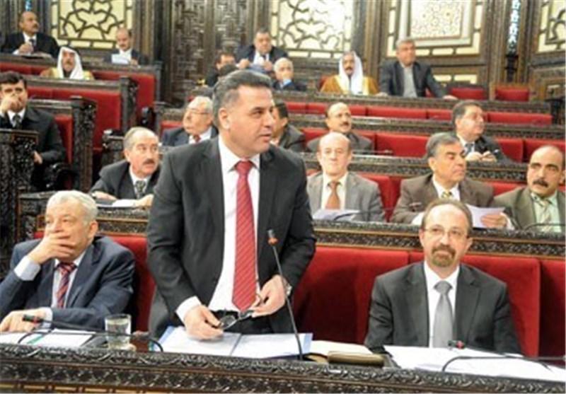 إرهابیون یغتالون عضو فی مجلس الشعب السوری