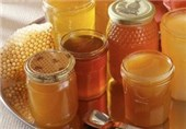 سالانه 6 هزار تن عسل در اردبیل تولید میشود