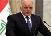No One Allowed to Use Iraqi Soil against Iran: Abadi