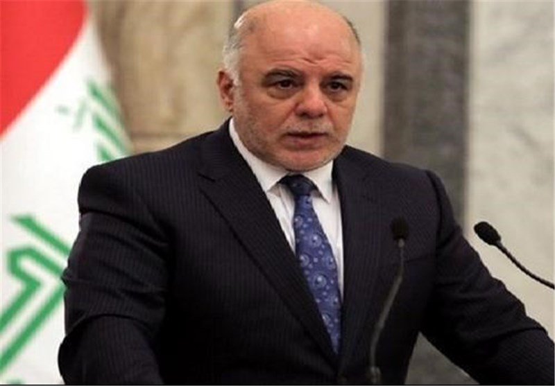 Iraqi PM Due in Tehran to Discuss Bilateral Ties
