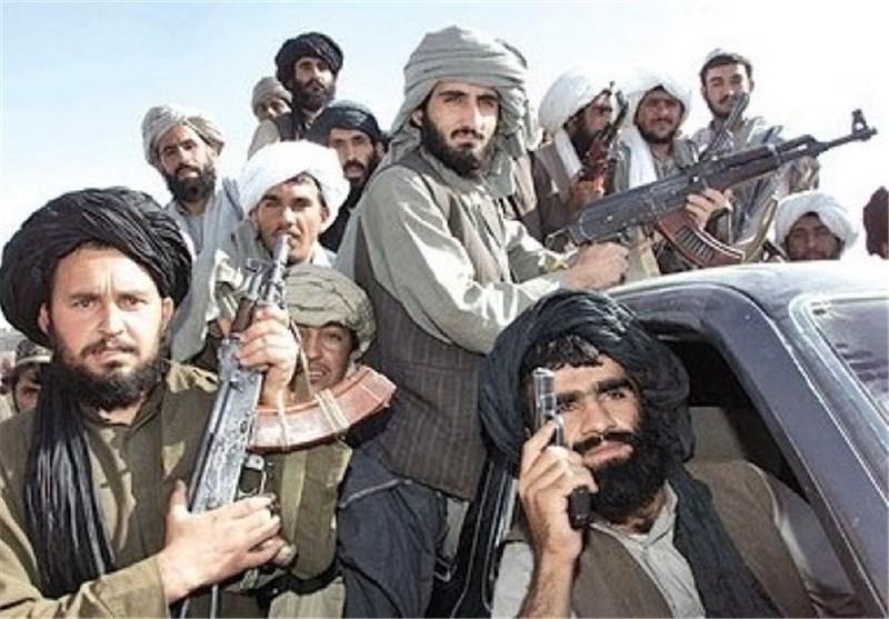 "انشقاقات فی حرکة طالبان الباکسانیة وإعلان الولاء لـ ""داعش"""