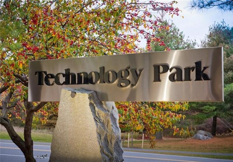 پارک علم و فناوری و دانش بنیان ها