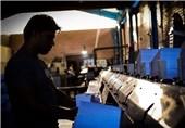 استفاده از کاغذ تولید داخل برای خروج از رکود بازار نشر/ ناشران منتظر دولت نباشند