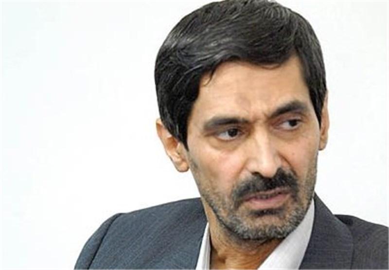 رئیس منظمة الصناعات: سیتم تحلیق طائرة مروحیة تقل 8 أشخاص ایرانیة الصنع قریبا