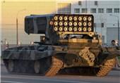 روسیه ارتش تاجیکستان را برای مقابله با تهدیدهای مرزی تجهیز میکند