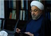 رئیسجمهور ریاست دانشگاه صنعتی شریف را ابلاغ کرد