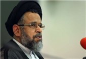 Intelligence Minister Vows to Boost Investment Security in Iran