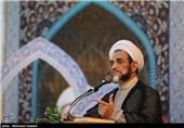 بزرگداشت شهید آیت الله اشرفی اصفهانی با حضور قالیباف شهردار تهران