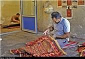 بازارهای قدیمی شیراز و مشاغل سنتی