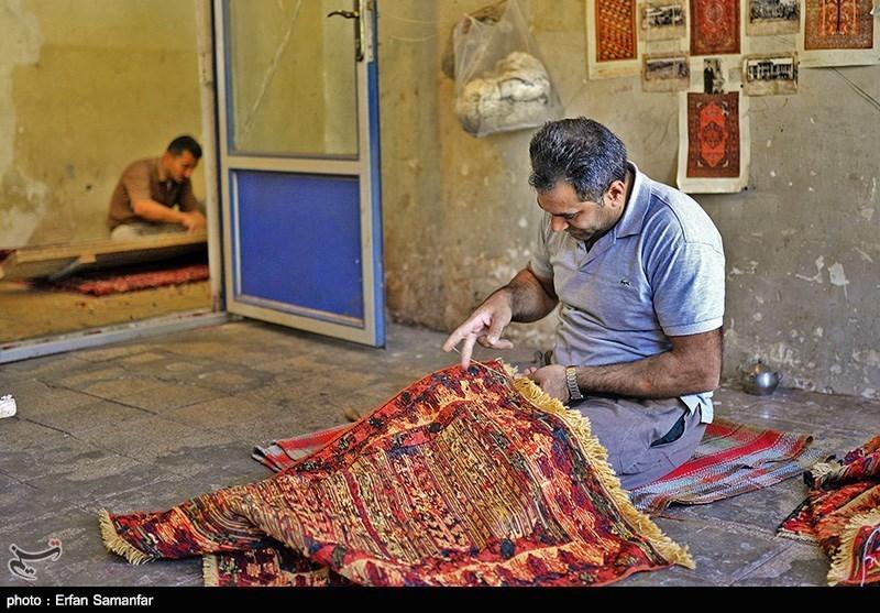 شناسایی ۱۰۰ شغل سنتی فراموش شده در خوزستان