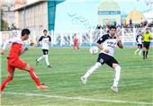 ترکیب تیمهای صبای قم و گسترش فولاد تبریز مشخص شد