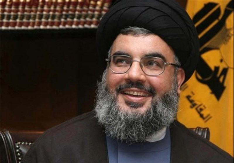Nasrallah: Extremists More Offensive to Islam Than Cartoons