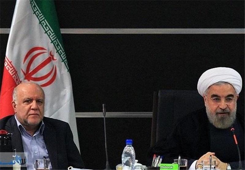 آقای روحانی! ای کاش به وزیر نفت دستور میدادید، «فساد کرسنت» را برای مردم افشا کند