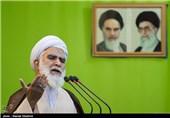 حجتالاسلام اختری عضو شورای سیاستگذاری ائمهجمعه کشور