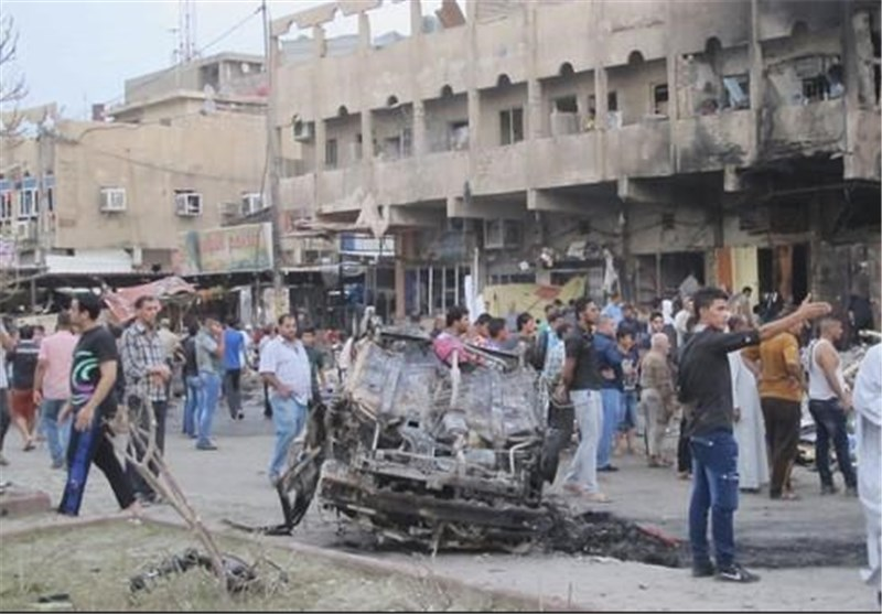 At Least 7 Killed in Baghdad Car Bombings