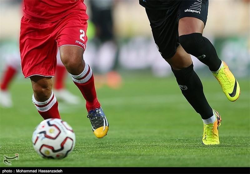 فوتبال و لیگ برتر