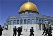Iran Slams Israel's Judaization of Al-Quds, Illegal Settlement Activities