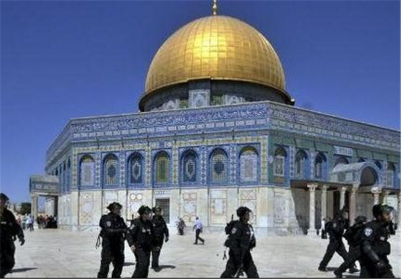 Tensions Mount in Al-Quds over Israeli Restrictions
