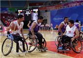 ایثار قم در راه نخستین قهرمانی در سوپرلیگ بسکتبال با ویلچر
