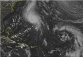 إعصار قوی یقترب من غرب سلطنة عُمان وشرق الیمن