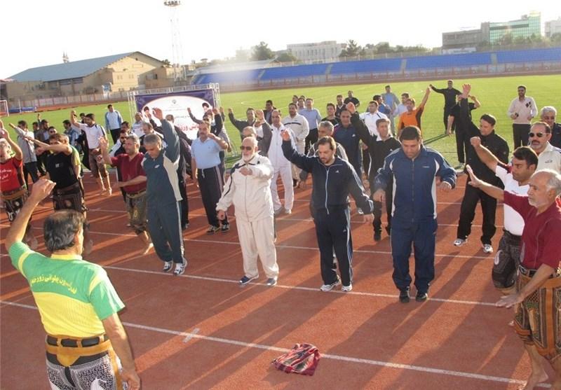 اجرای طرح نرمش صبحگاهی در 3 هزار مدرسه مازندران