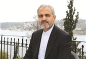 Larijani's Visit to Turkey Paved Way for Promoting Bilateral Ties: Envoy