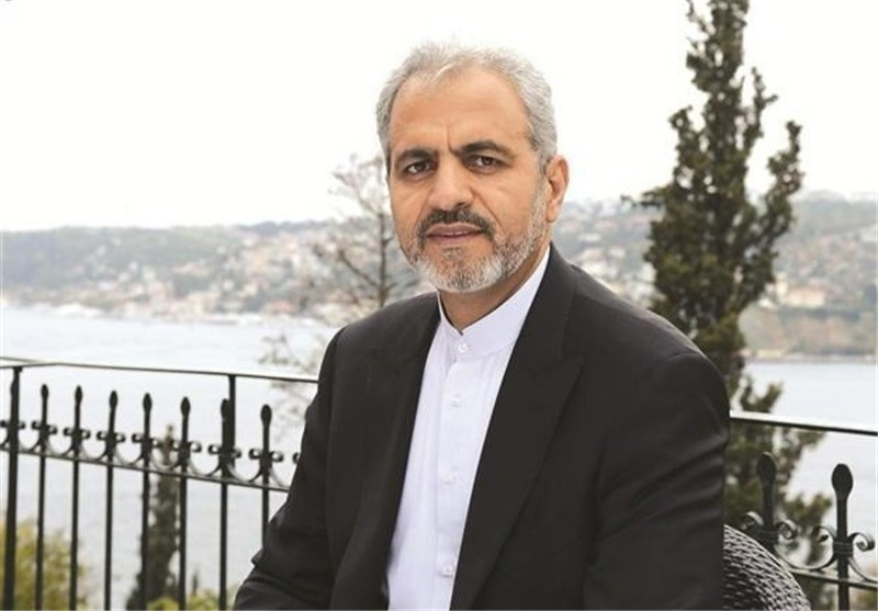 Turkey Summons Iran Ambassador over Views on Syria: Report