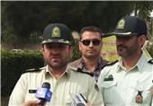 نیروی انتظامی تأمین امنیت مسابقات جام جهانی کشتی را برعهده دارد