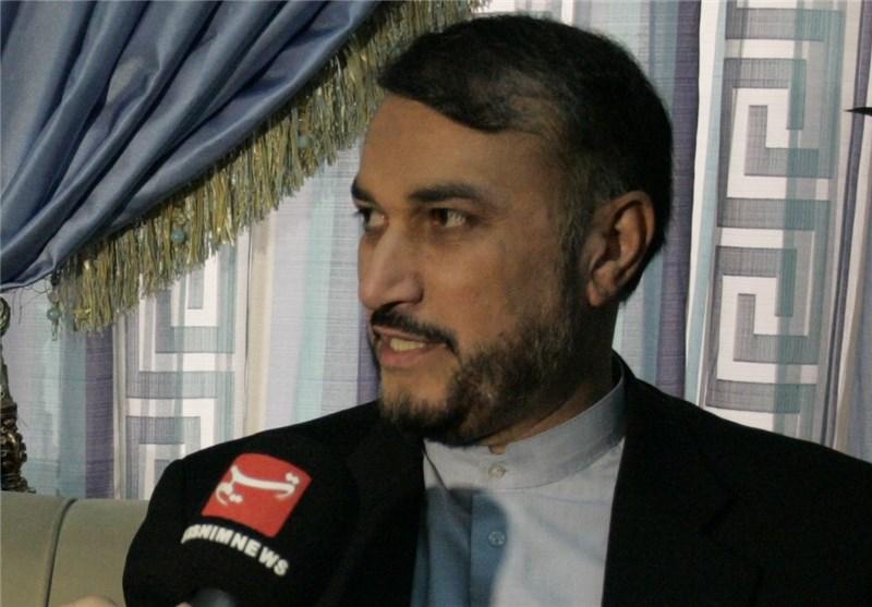 Senior Official Denies Detention of Iranian Officers in Yemen