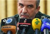 سردار عراقی از غرفه خبرگزاری تسنیم بازدید کرد