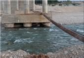 18 میلیارد ریال برای مطالعه ساماندهی رودخانه بشار یاسوج اختصاص یافت