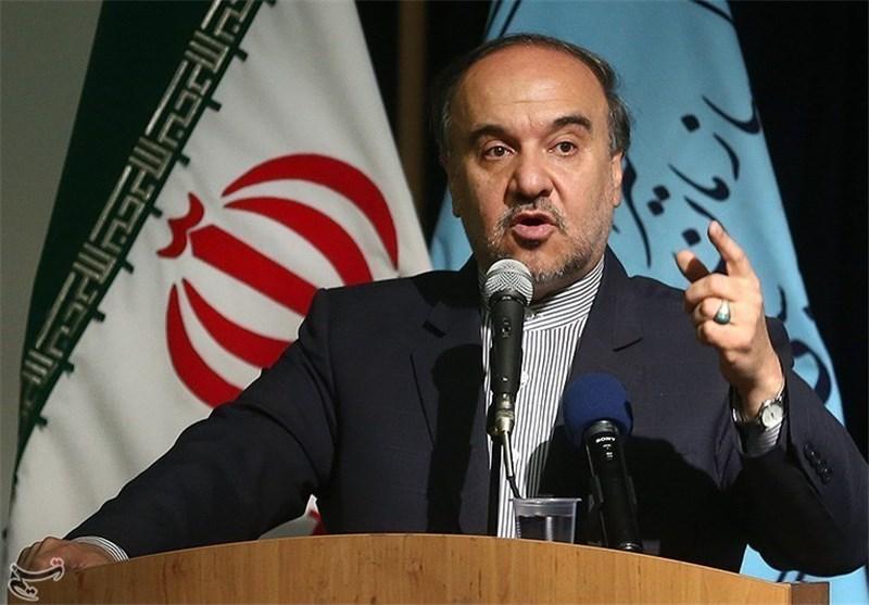 سلطانی فر رئیس سازمان میراث فرهنگی، صنایع دستی و گردشگری