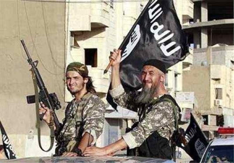 داعش التركية
