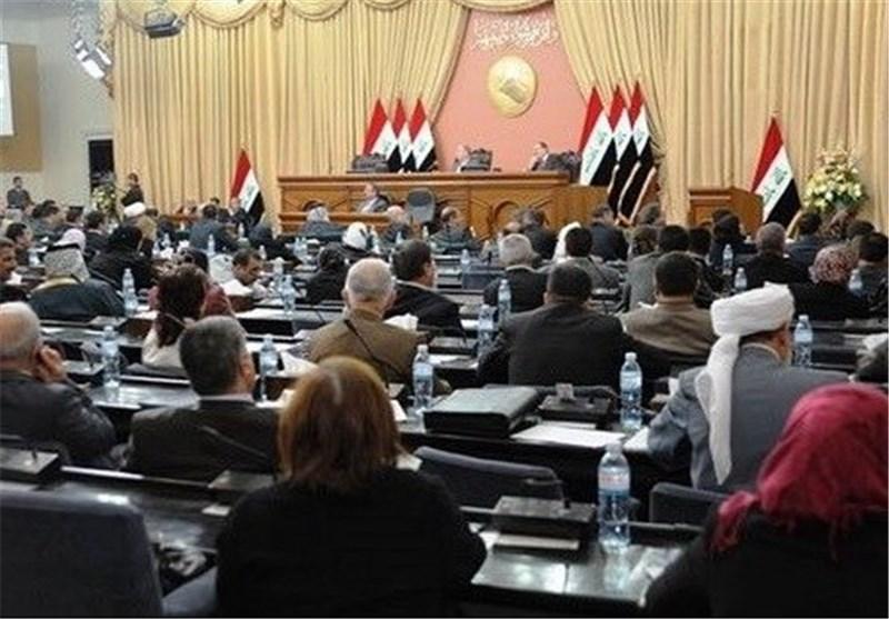 کتلة الدعوة فی البرلمان العراقی تطالب بطرد النواب المشارکین بمؤتمر الدوحة