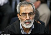 اخبار اربعین 98| معاون فرهنگی سپاه از مرزهای شلمچه و چذابه بازدید کرد