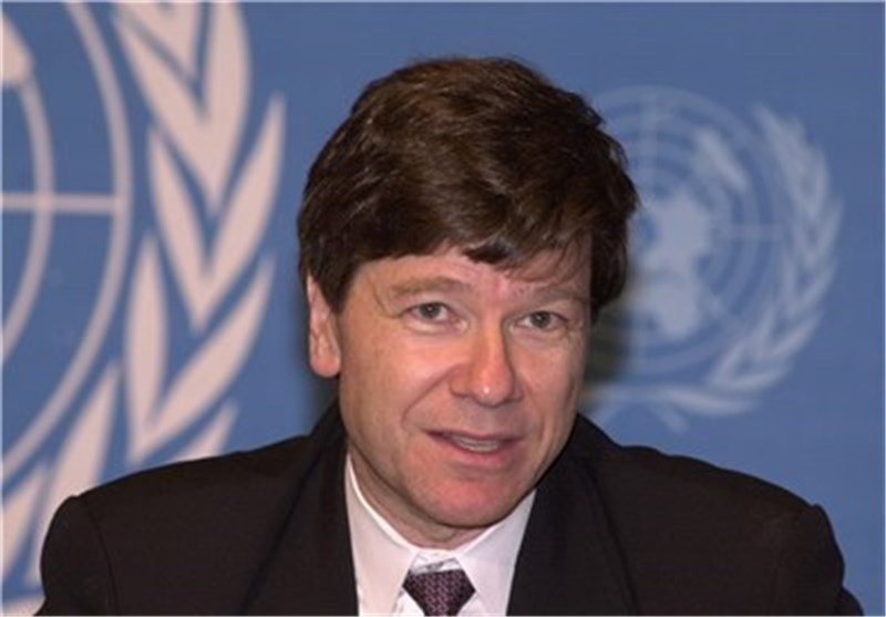 المستشار الخاص للأمین العام للامم المتحدة: نحن بحاجة فی التوصل الی اتفاق مع ایران