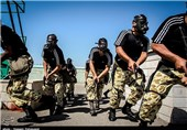 فرمانده جدید تیپ 65 نوهد منصوب شد