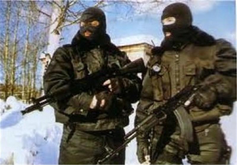 قوات الأمن الروسیة تقتل الرأس المدبر لتفجیر غروزنی