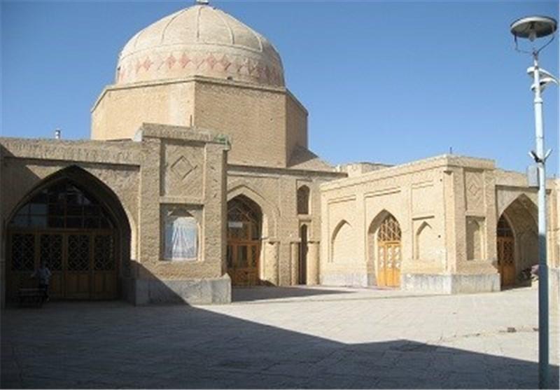 مسجد جامع گلپایگان جدید 6