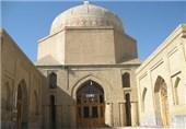 اصفهان| ساماندهی و بهسازی مسجد جامع تاریخی 700 ساله گلپایگان